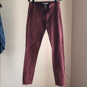 Pants from Charlotte Russe